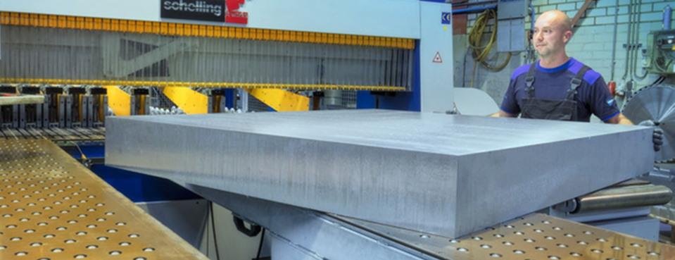 Wat je over aluminiumlegeringen moet weten