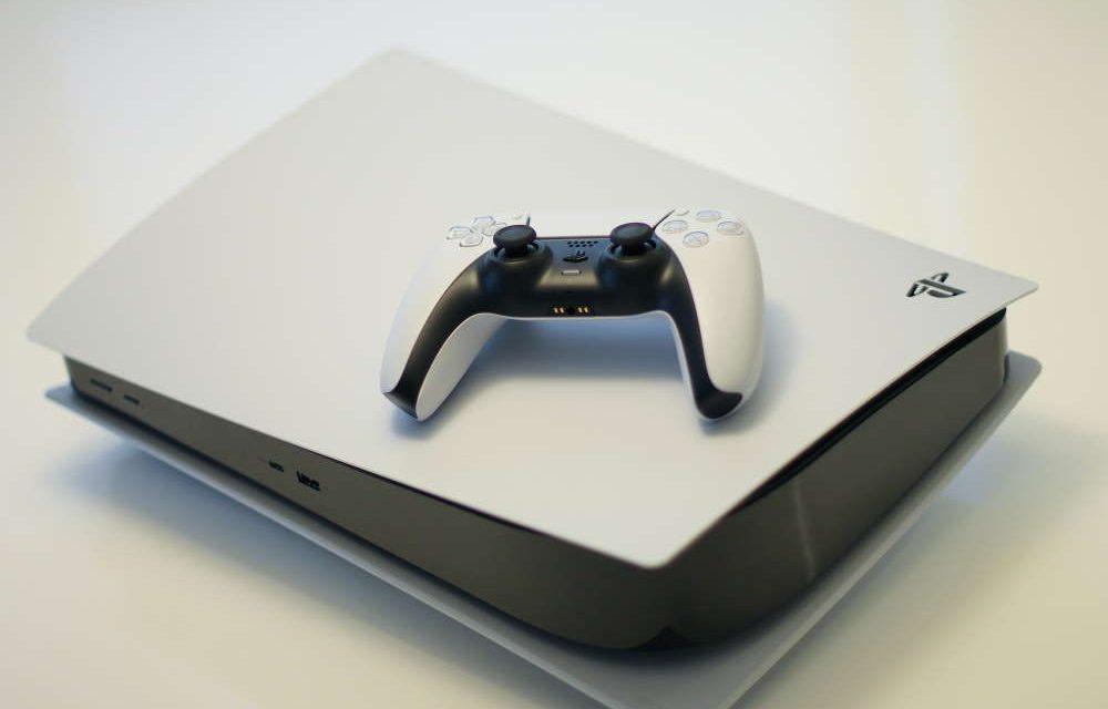 Playstation 5 – De ultime gameconsole