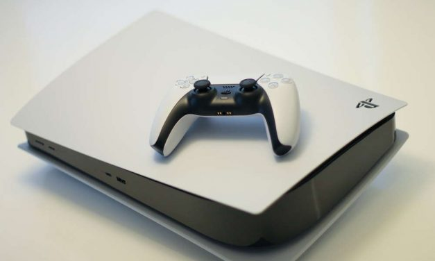 Playstation 5 – De ultime gameconsole